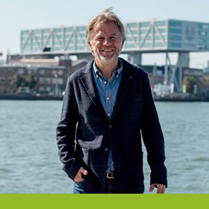 Mike van den Bosch